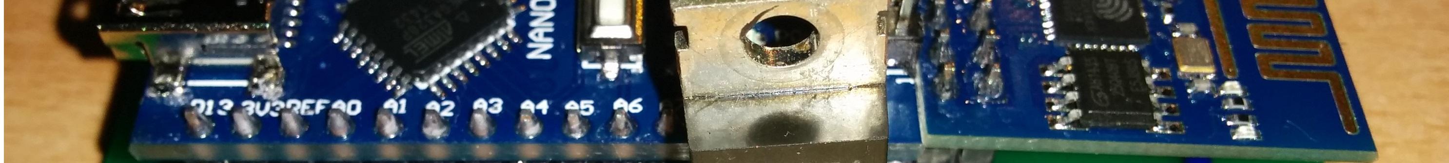 Elektronik Dachbude